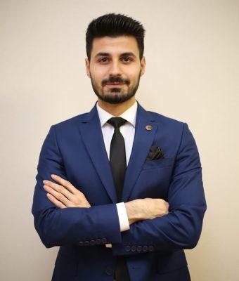 Mehmet Emin KAHYAOĞLU