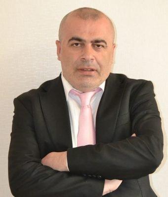 Abdulkadir KILIÇ